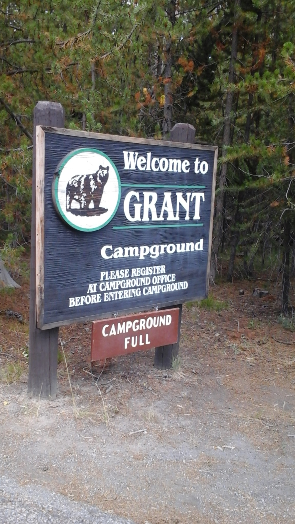 Grant Camp